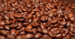 Kaffee, Koffein